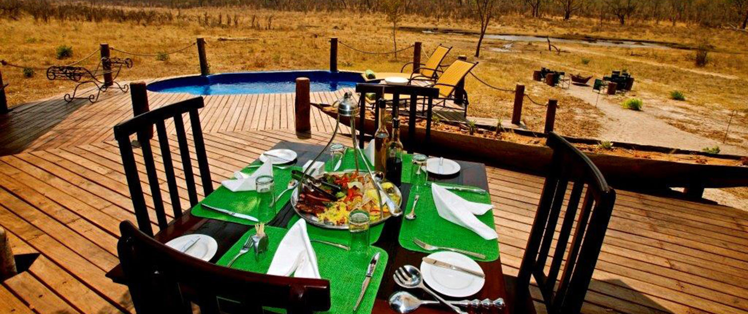 Sasana Tours and Safaris - Game Lodge - Zimbabwe Tours and Safaris